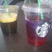 Photo taken at Starbucks by Ioanna D. on 8/21/2012