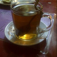 Photo taken at Eimancafe by Sacha R. on 1/14/2012