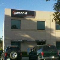 Photo taken at comcast service center by Christina K. on 10/7/2011