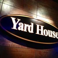 Photo taken at Yard House by Matthew R. on 1/2/2012