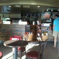Photo taken at Starbucks by Bobby H. on 11/2/2011