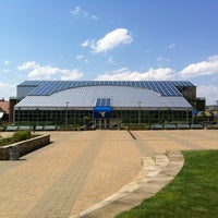Photo taken at Mountainlair Plaza by Steven S. on 8/17/2011