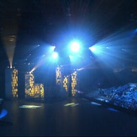 Photo taken at Ricoh Coliseum by Linus J. on 8/25/2012