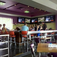 Photo taken at TheMINT Gastropub by A.G. P. on 8/4/2012