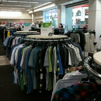 Photo taken at Nordstrom Rack Ontario Mills Mall by Jeff T. on 5/31/2012