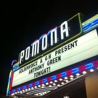 Photo taken at Fox Theater by Edgardo R. on 2/12/2012
