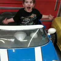 """Photo taken at Toys """"R"""" Us by Angie B. on 2/3/2012"""