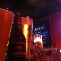 Photo taken at The Cellar Bar by Emery G. on 7/22/2012
