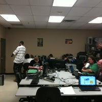 Photo taken at Wright Career College by Ainsley B. on 3/27/2012