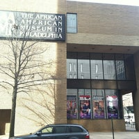 Photo taken at African American Museum by Bryant E. on 3/6/2012