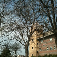 Photo taken at Weber Fine Arts Building by Jer on 4/13/2011