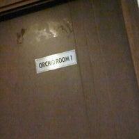 Photo taken at Hotel Losari Roxy by aris k. on 9/24/2011