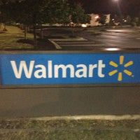 Photo taken at Walmart by Teddy on 6/13/2012