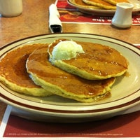 Photo taken at Denny's by HIME羊 on 1/11/2012