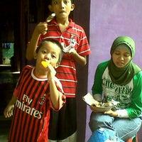 Photo taken at WADUK BOJONGSARI INDRAMAYU by Bambang S. on 9/19/2011