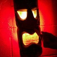 Photo taken at Voodoo Tiki Bar & Lounge by Steve P. on 9/11/2011
