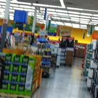 Photo taken at Walmart Supercenter by Armando J. on 3/28/2012