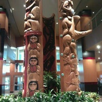 Photo taken at Tulalip Casino Resort by Colin on 4/14/2011