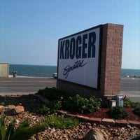 Photo taken at Kroger by Lindsay H. on 8/30/2011