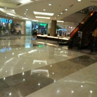 Photo taken at Galaxy Mall by Pricillia L. on 9/3/2012
