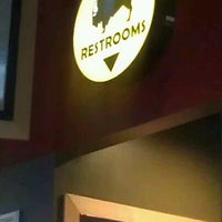 Photo taken at Buffalo Wild Wings by Norberto G. on 1/26/2012