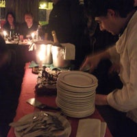 Photo taken at Le Petit Casse-croute by le petit c. on 1/19/2012