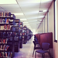 Photo taken at SDSU Love Library by MR on 10/21/2011