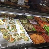 Photo taken at Cafe Di Stazi by Ciaran H. on 6/18/2012