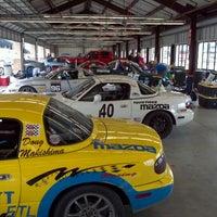 Photo taken at Sonoma Raceway by Doug M. on 9/4/2011