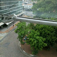 Photo taken at ACM São Paulo by Marcos M. on 1/12/2012