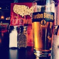 Photo taken at Gordon Biersch Brewery Restaurant by Nikolay P. on 5/30/2012