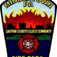 Photo taken at Middletown Volunteer Fire Department 88 by Daniel G. on 10/23/2011