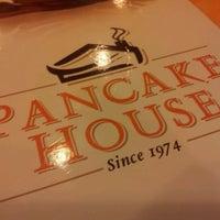 Photo taken at Pancake House by ivy joy c. on 11/28/2011