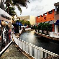 Photo taken at La Isla Shopping Village by Gary J. on 8/8/2012