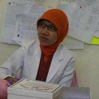 Photo taken at STIKES Bhakti Pertiwi Indonesia by Nova M. on 6/6/2012