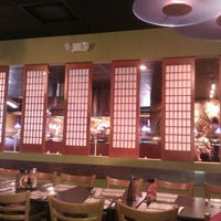 Photo taken at HuHot Mongolian Grill by Abby C. on 9/3/2011