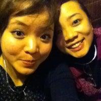 Photo taken at Quán 123 Nguyễn Khuyến by Miss C. on 1/18/2012