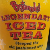 Photo taken at Bojangles' Famous Chicken 'n Biscuits - CLOSED by Lisa R. on 1/21/2012