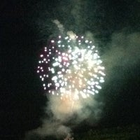Photo taken at Deerfield Fair by Alison O. on 8/15/2011