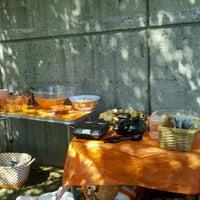 Photo taken at G10 Parking Garage by Gina G. on 9/10/2011