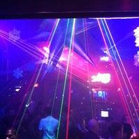Photo taken at Eleven Nightclub by Alena D. on 12/22/2011