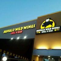Photo taken at Buffalo Wild Wings by Dee C. on 9/12/2011