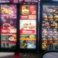 Photo taken at McDonald's by Mike W. on 12/5/2011