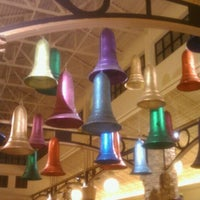 Photo taken at Colonial Brookwood Village Mall by Matt C. on 12/22/2011