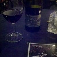 Photo taken at Taste by Sally on 1/28/2012