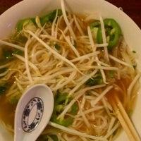 Photo taken at Bien Hoa Restaurant by Sejin C. on 12/28/2011