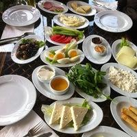 Photo taken at Madalyalı Restaurant by Seckin Y. on 5/1/2012