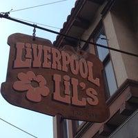 Photo taken at Liverpool Lil's by Luke K. on 9/13/2012
