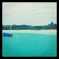 Photo taken at Scotland Cay, Abacos, Bahamas by Sharkleberry on 6/25/2012