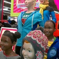 Photo taken at Old Navy by Christine on 12/21/2011
